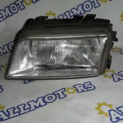Audi А4, фара левая (Valeo)