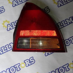 Honda Prelude 91-96 г.  STANLEY,  стоп сигнал задний правый (043-1150)