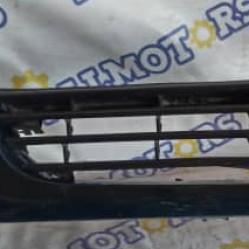 Volkswagen Polo 1998 год, решётка радиатора