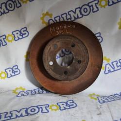 Ford Mondeo 2001-2002 год, тормозной диск задний