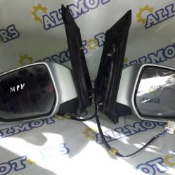 Mazda MPV, зеркала, левое и правое