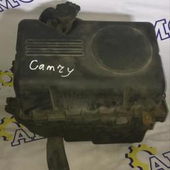Toyota Camry 30 (европеец), корпус воздушного фильтра с датчиком расхода воздуха в сборе