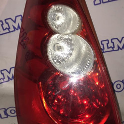 Mazda 5, стоп сигнал задний левый