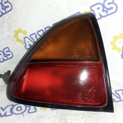 Mazda 323 C 1994 год, стоп сигнал задний левый