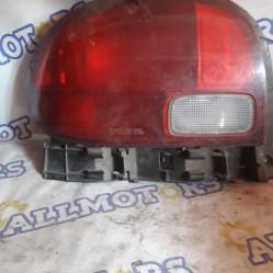 Chevrolet Metro 1997 год, стоп сигнал задний левый