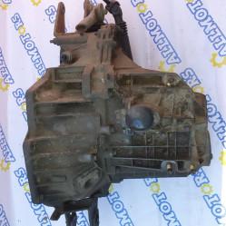 Ford Focus 2001 год, v-1.8 дизель,  механическая коробка передач