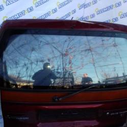 Mitsubishi Space Wagon, крышка багажника