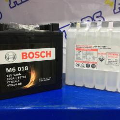 Аккумулятор Bosch M6 018 (12 Ah)