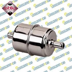 Honda STREAM (RN) v-1.7, 2.0 16V, фильтр топливный Ashika (30-04-434)