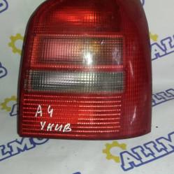 Audi  A4 1996 г. (универсал),  стоп сигнал задний правый