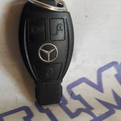 Mercedes-Benz Sprinter 2008 г., чип-ключ оригинал