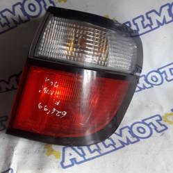 Mazda 626 (универсал) 1998 год, стоп сигнал задний правый