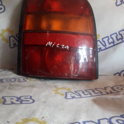 Nissan Micra 1991 г., стоп сигнал задний левый