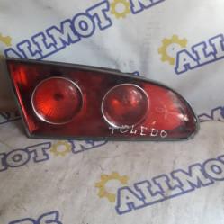 Seat Ibiza, задний левый фонарь крышки багажника