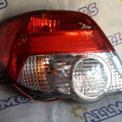 Subaru Impreza 2002 год, стоп сигнал задний левый