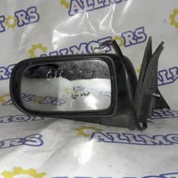 Mazda  626 2000 год, зеркало левое