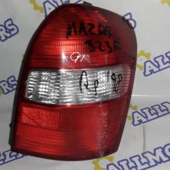 Mazda 323 2000 г., стоп сигнал задний правый