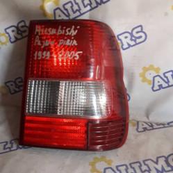 Mitsubishi Pajero IO, Pajero Pinin 1998-2007 г., стоп сигнал задний правый