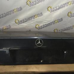 Mercedes-Benz W140 1996 года, крышка багажника