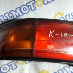 Toyota Camry 10 (седан), стоп сигнал задний левый