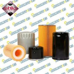 Kia все модели, фильтр масляный Ashika (10-05-510)