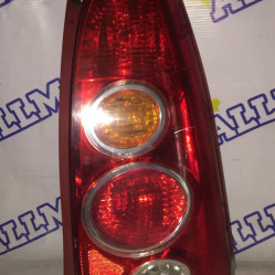 Mazda Premacy, стоп сигнал задний правый (рестайлинг)