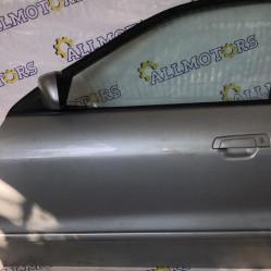 Mitsubishi Galant 2000 год, передняя левая дверь