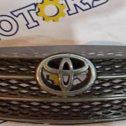 Toyota Camry 30 (европеец), решётка радиатора