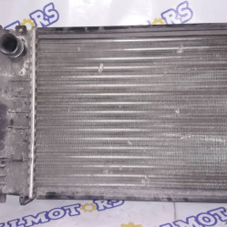 BMW e34, e36, радиатор