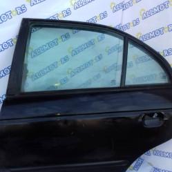 Honda Accord  2001 год,  дверь задняя левая