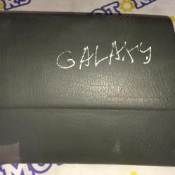 Ford Galaxy,  подушка безопасности панельная