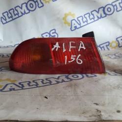 Alfa Romeo 156, стоп сигнал задний левый
