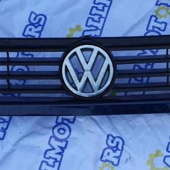 Volkswagen Polo 1999 год, решётка радиатора