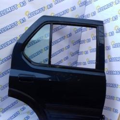 Opel Frontera  1999 год, дверь задняя правая