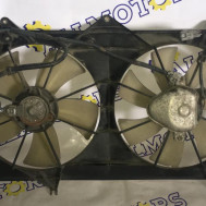Toyota Camry 30 (европеец), v-2.4 VVT-i, вентилятор радиатора