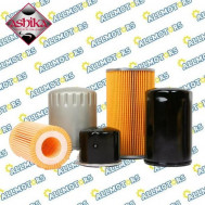 Kia все модели, фильтр масляный Ashika (10-03-316)