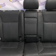 Mercedes-Benz W210 (универсал), комплект задних сидений (кожа)