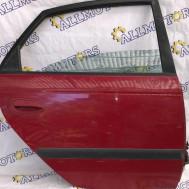 Toyota Avensis 2000 год (седан), задняя правая дверь