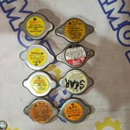 Крышки радиаторов на японские машины