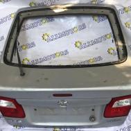 Mazda Capella, крышка багажника