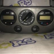 Nissan Primera P11 (рестайлинг), блок управления печкой