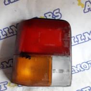 Mazda 121 1987 год, стоп сигнал задний левый