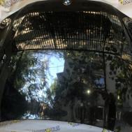 BMW e-60, капот