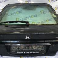 Honda Accord 2000 год хэтчбэк (европеец), крышка багажника