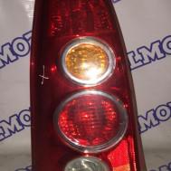 Mazda Premacy, стоп сигнал задний левый (рестайлинг)