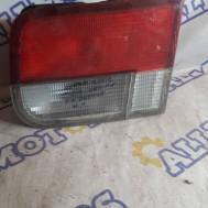 Honda Civic, задний правый фонарь крышки багажника