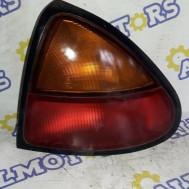Mazda 323 C 1994 год, стоп сигнал задний правый