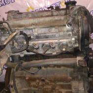 Mitsubishi Galant 2000 год, 2.4 GDI, двигатель