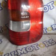 Opel Combo B, стоп сигнал задний правый