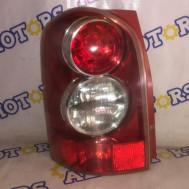 Mazda MPV 2004 год, стоп сигнал задний левый